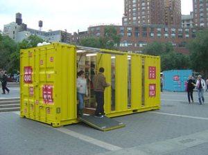 Casa feo in til e inestable en arquitectura p gina 2 - Lot ek container home kit ...